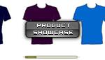 Advanced XML Product Showcase