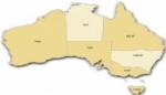 XML Australia Map 2.0