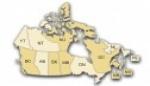 XML Canada Map 2.0