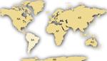 XML World Map 2.0