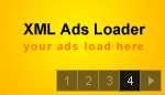 XML Ads Loader