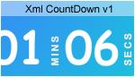 Xml CountDown v1