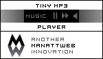 Tiny MP3 Player