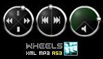 xml mp3 WHEELS