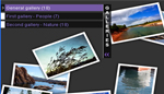 BFD XML Fullscreen Photo Gallery v1