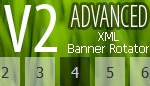 Advanced XML Banner Rotator v2