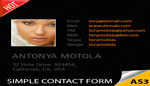 2010 Simple Contact Form