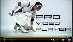 Pro Video Player Auto Sizing No Flash Required