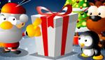 Banner _ Card. Theme is Christmas.