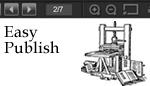 Easy Publish: Documents - Images - Catalog