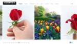 Passion Photography Website Template