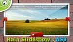 Mgraph XML Rain Slideshow