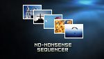 No-nonsense sequencer