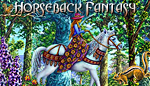 Horseback Fantasy