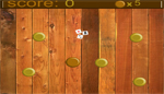 Elope from the ball Flash Game