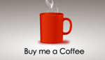 Donation Buy me a Coffee PayPal Button