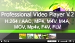Professional Video Player V.2