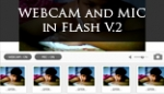 Webcam and Mic in Flash V.2