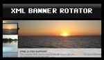xml banner rotator slideshow gallery v11