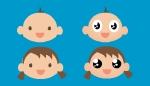 Babies Twitter -  Follow Me Button