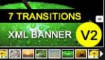 Customizable Dynamic Transition XML Slideshow v2