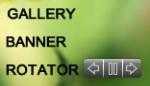 xml banner rotator slideshow gallery