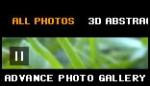 advance xml image photo gallery slideshow rotator banner html css