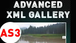 Advanced Image Gallery XML AS3