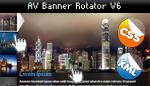 AV Banner Rotator V6 with XML CSS