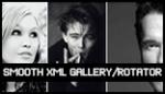 Smooth XML Photo Banner Rotator Slideshow Gallery