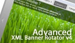 Advanced XML Banner Rotator v4