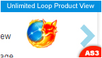 Unlimited Loop Product View