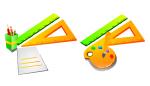 Flash Iconset Education