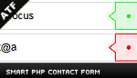 Smart Php Contact Form