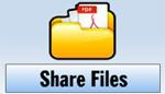 P2P Files Transfer Application
