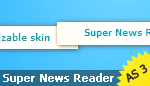 Super News Reader