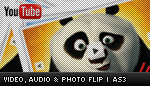 Video/Audio and Photo Flip