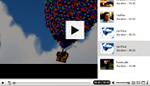 Titanium White Video Player V.3