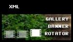 xml banner rotator slideshow gallery v10