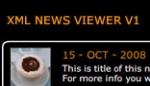 xml news viewer v1